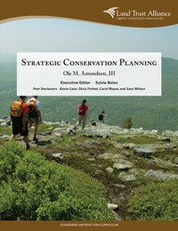 Strategic Conservation Planning cover